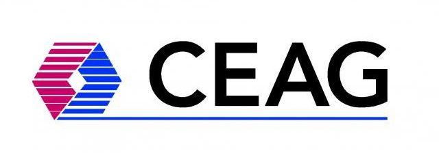 CEAG Logo