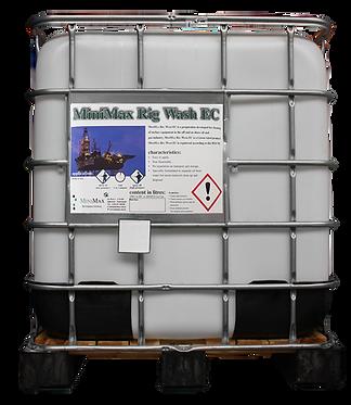 Minimax Rig Wash EC