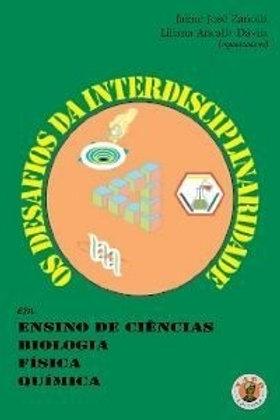 Os desafios da Interdisciplinaridade