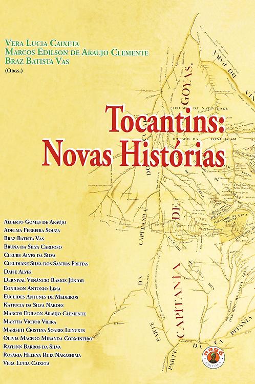 Tocantins: novas histórias