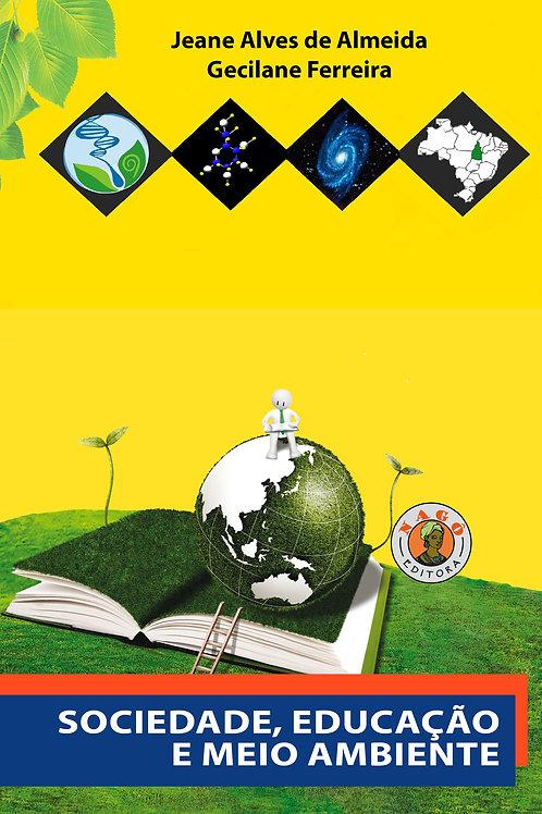Sociedade, Educação e Meio Ambiente