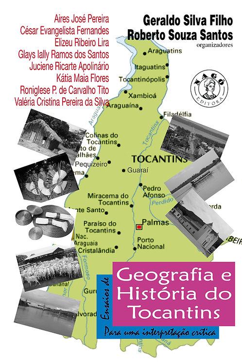Geografia e História do Tocantins