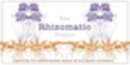 The Rhizomatic Project