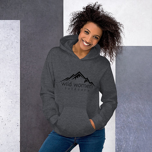 Unisex Sweatshirt Hoodie