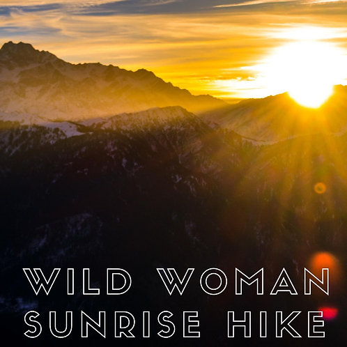 Helena Sunrise Hike