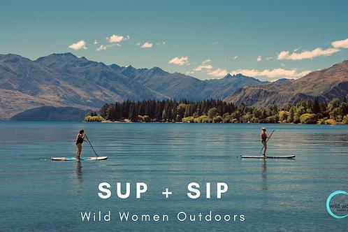 Sup + Sip - Colorado