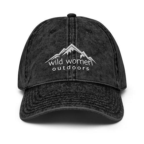 Vintage Cap | Otto Cap 18-1248