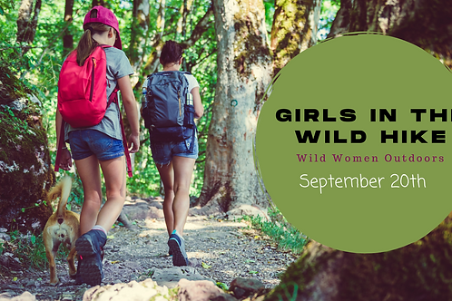 Helena Wild Girls Hike