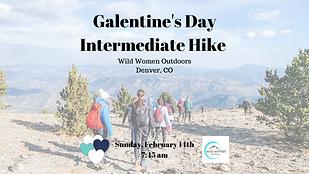 Copy of Intermediate Hike Galentine's Da