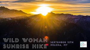 Wild Woman sunrise hike Sept.png