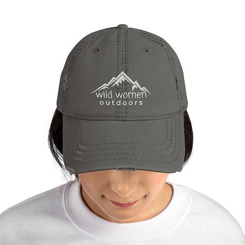 Wild Women Outdoors Hat
