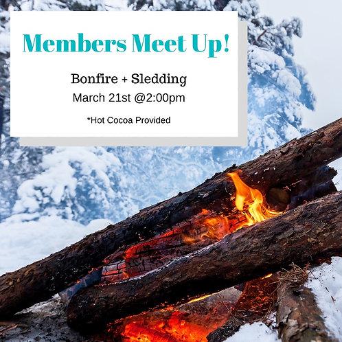 Members Meet Up- Helena, MT