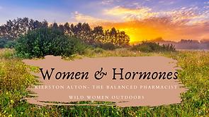 Women and Hormones Kalispell September.p