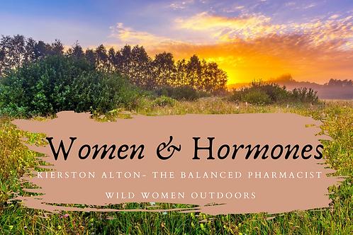 Women and Hormones- Kalispell, MT