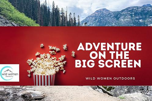 Adventure on the Big Screen