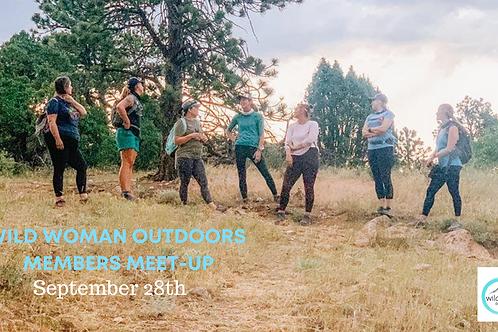 Colorado Free Members Meet-Up