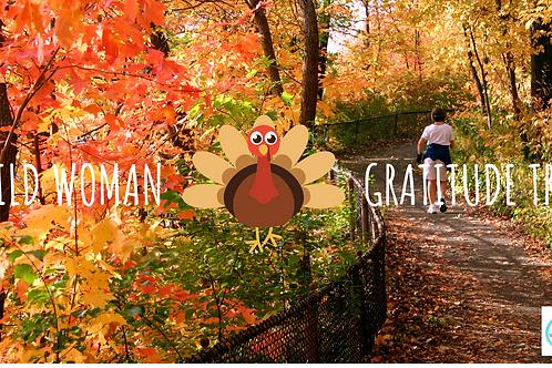 Gratitude Trot- Helena