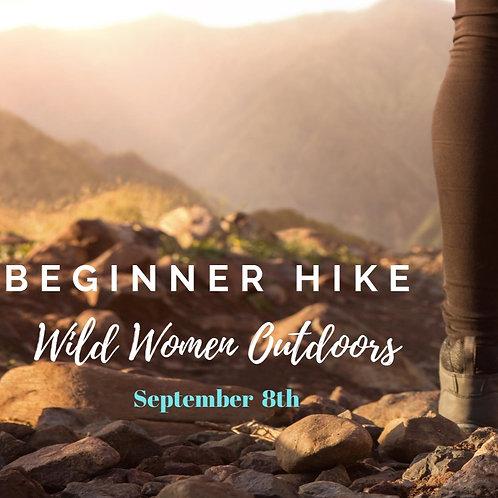 Beginner Hike- Colorado-Members Free