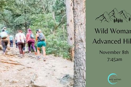 November Advanced Hike- Colorado