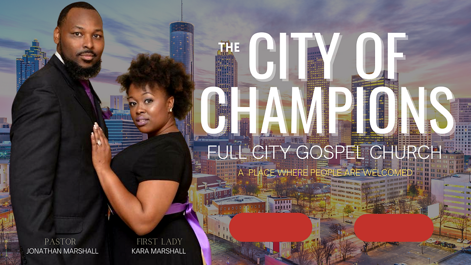 City of Champions website cover page 3.p