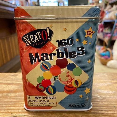 Toysmith 160 Marbles