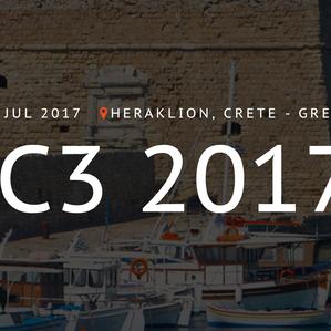 LC3 Conference At Heraklion, Crete