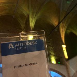 Autodesk Forum