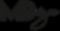 MDesign logo - Graphisme