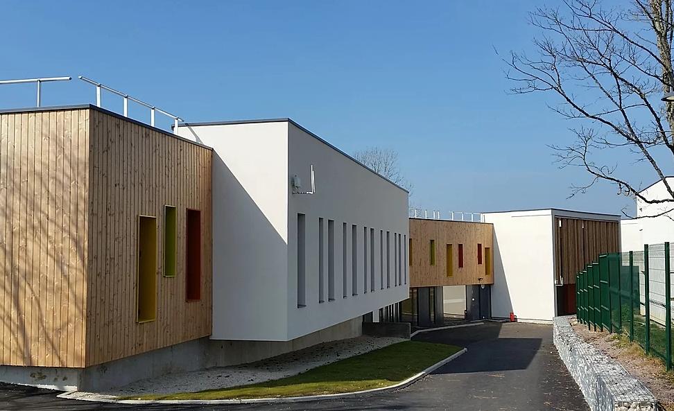 Crédit photo Ubik Architectures