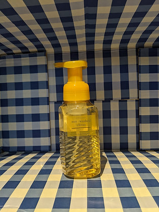 Sun-Washed Citrus - Gentle Foaming Hand Soap