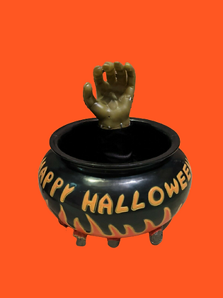 Animated Candy Bowl - Gemmy
