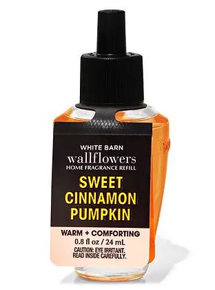 Sweet Cinnamon Pumpkin - Wallflower Refill