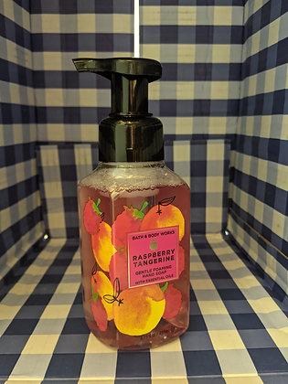 Raspberry Tangerine - Gentle Foaming Hand Soap