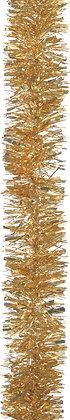 Gold Chunky Tinsel