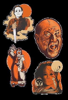Halloween 4: The Return Of Michael Myers - Trick Or Treat Studios