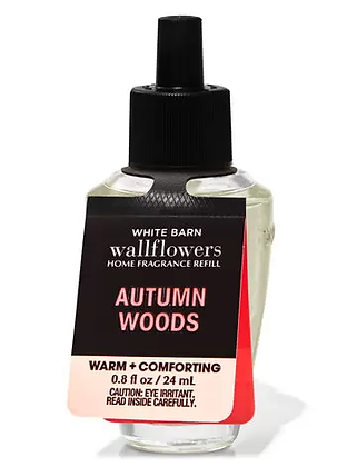 Autumn Woods - Wallflower Refill