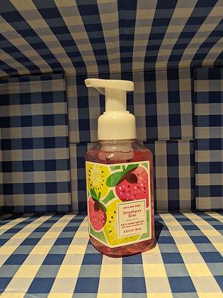 Strawberry Kiwi - Gentle Foaming Hand Soap