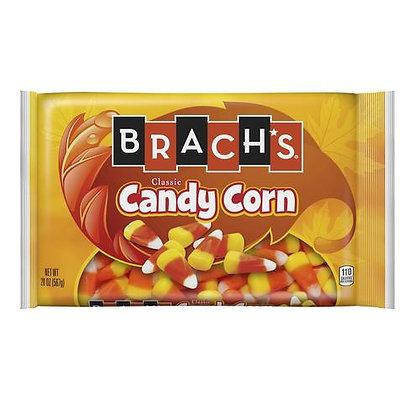 Brach's Candy Corn -Family Size 20 oz