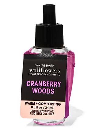 Cranberry Woods - Wallflower Refill