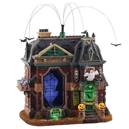 Black Raven Manor