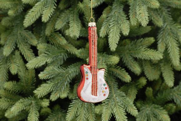 Glass Guitar