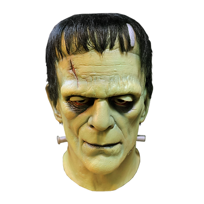 Universal Monsters - Boris Karloff Frankenstein Masks - Trick Or Treat Studios