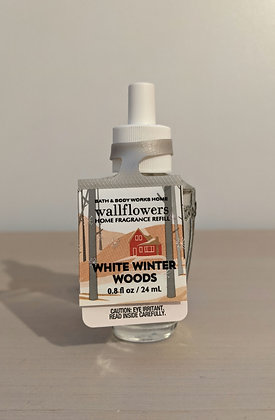 White Winter Woods - Wallflower Refill