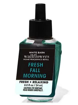 Fresh Fall Morning - Wallflower Refill
