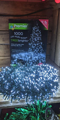 1000 TreeBrights Cool White