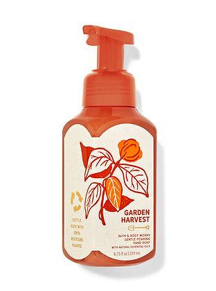 Garden Harvest - Gentle Foaming Hand Soap