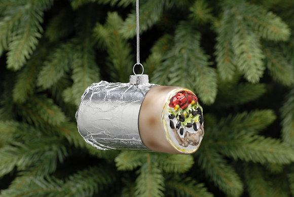 Glass Burrito