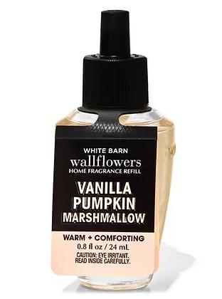 Vanilla Pumpkin Marshmallow - Wallflower Refill