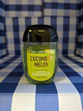 Cucumber Melon Pocketbac Hand Sanitiser