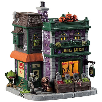 Ghouly Grocer